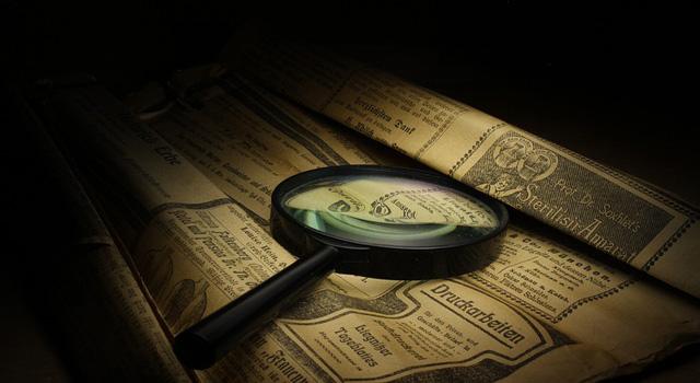 Conservación del informe de auditoría