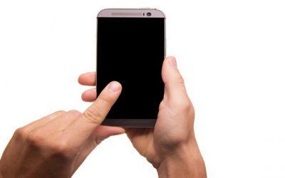 Sanción por enviar SMS sin cumplir los requisitos legales