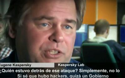 Documental sobre Ciberseguridad: Amenaza Cyber