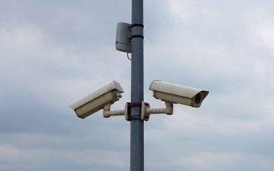 Las cámaras de vigilancia y el cumplimiento de la LOPD