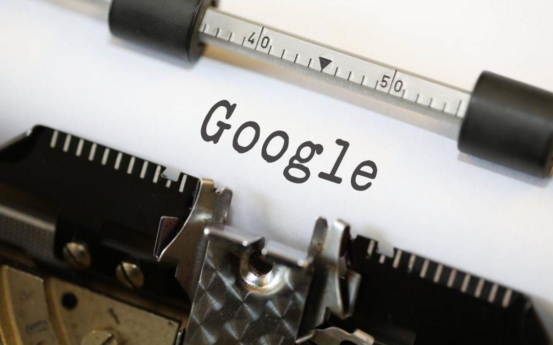 ¿Cuánto sabe Google de ti o tu empresa?
