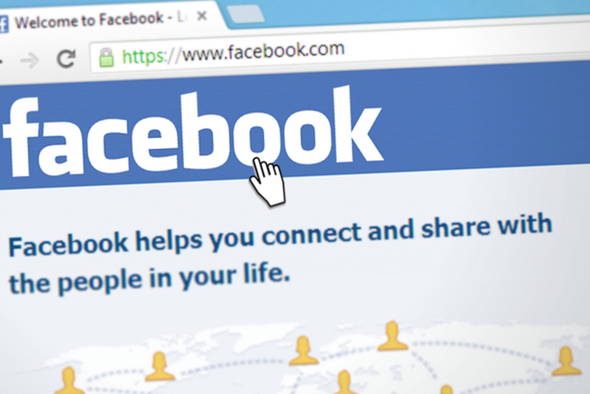 Escándalo de Facebook