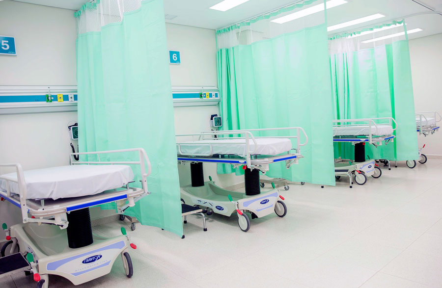 Asistencia sanitaria privada en la Mutua