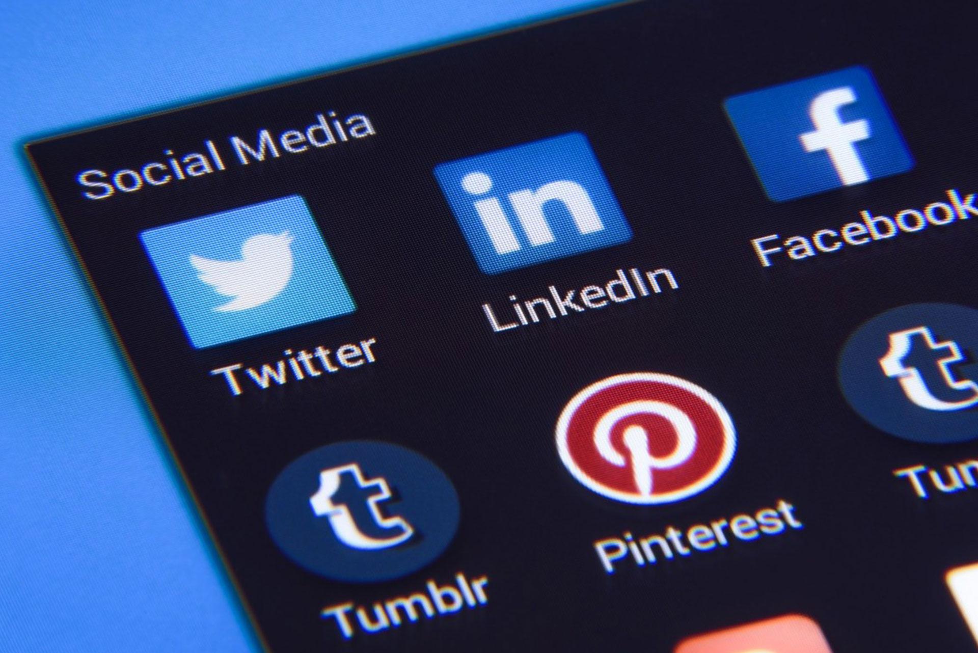 reputación digital en redes sociales