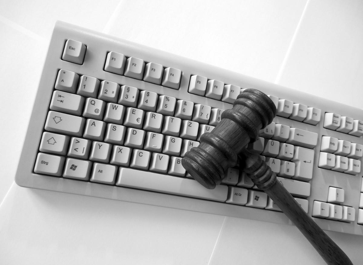 Revelación de los datos personales de las sentencias judiciales
