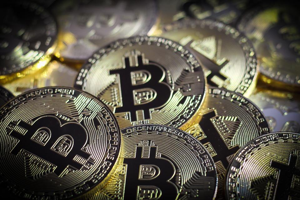Caída del valor de las criptomonedas
