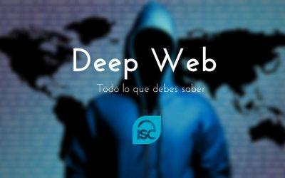 Deep web, todo lo que debes conocer