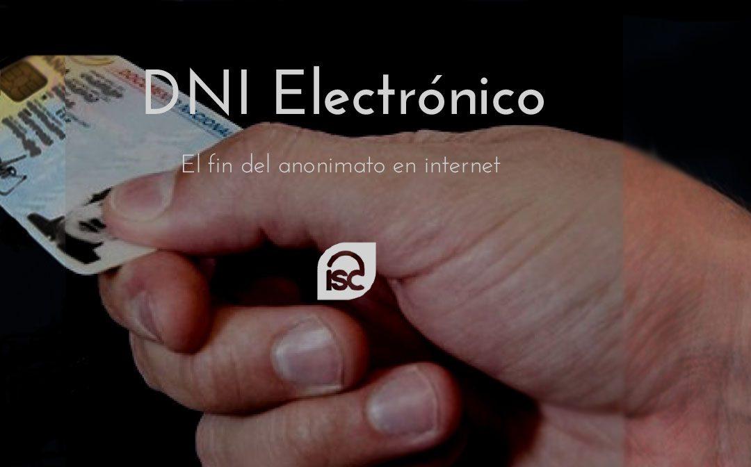 Navegaremos por Internet con el DNIe pegado en la frente