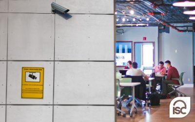Videovigilancia en las empresas