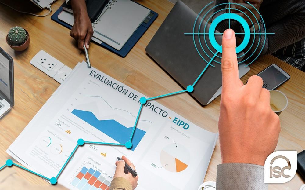 Supuestos en los que habría que realizar una EIPD (Evaluación de Impacto relativa a la Protección de Datos)