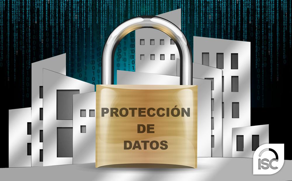 ¿Se aplica la normativa de protección de datos a las comunidades de propietarios?