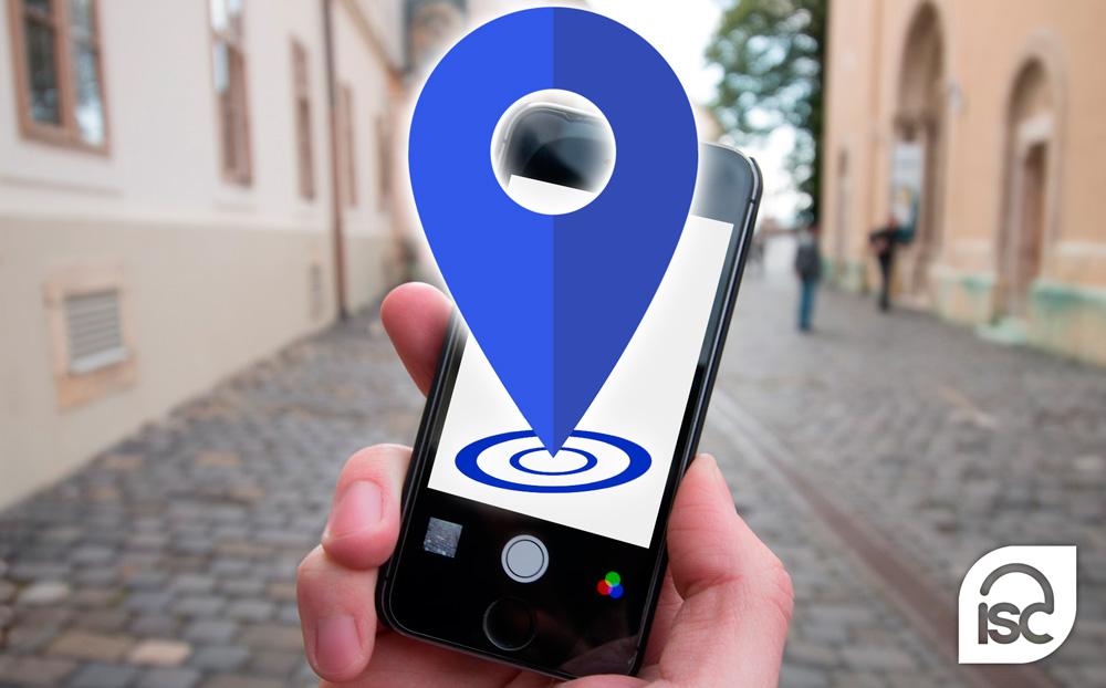 Protección de Datos y Geolocalización