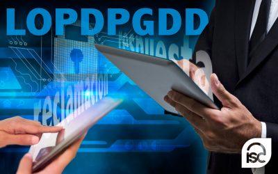 Intervención del DPO en caso de reclamación – Curso LOPDPGDD