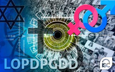 Categorías Especiales de Datos – Curso de Experto en la LOPDPGDD