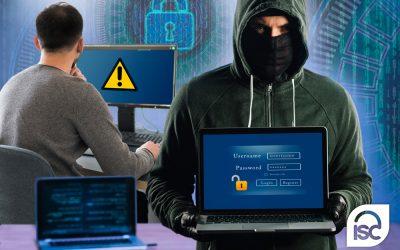 Los ciberataques en la nueva realidad empresarial