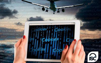 La compañía aérea Vueling Airlines multada por el uso indebido de cookies