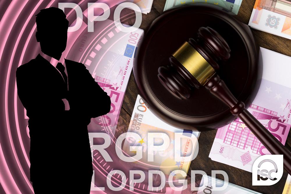 La AEPD emite las primeras sanciones por no nombrar DPO