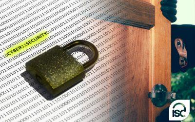 Brechas de seguridad de datos personales