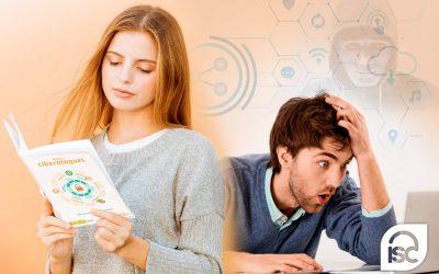 Nueva Guía de Ciberataques para usuarios publicada por INCIBE