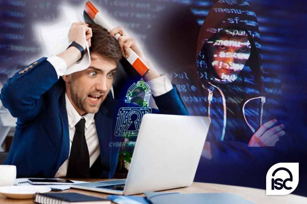 Errores más comunes que cometen las entidades al sufrir un ciberataque