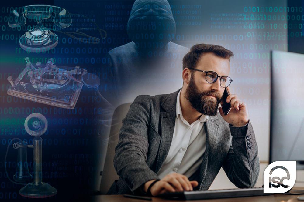 Ciberseguridad, el concepto del futuro que es presente