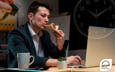 Respetar el tiempo de descanso laboral en la era digital