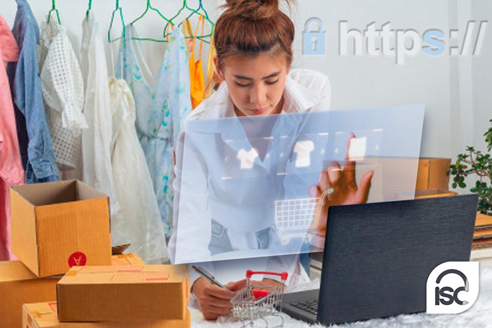 Comprar de manera segura en Internet