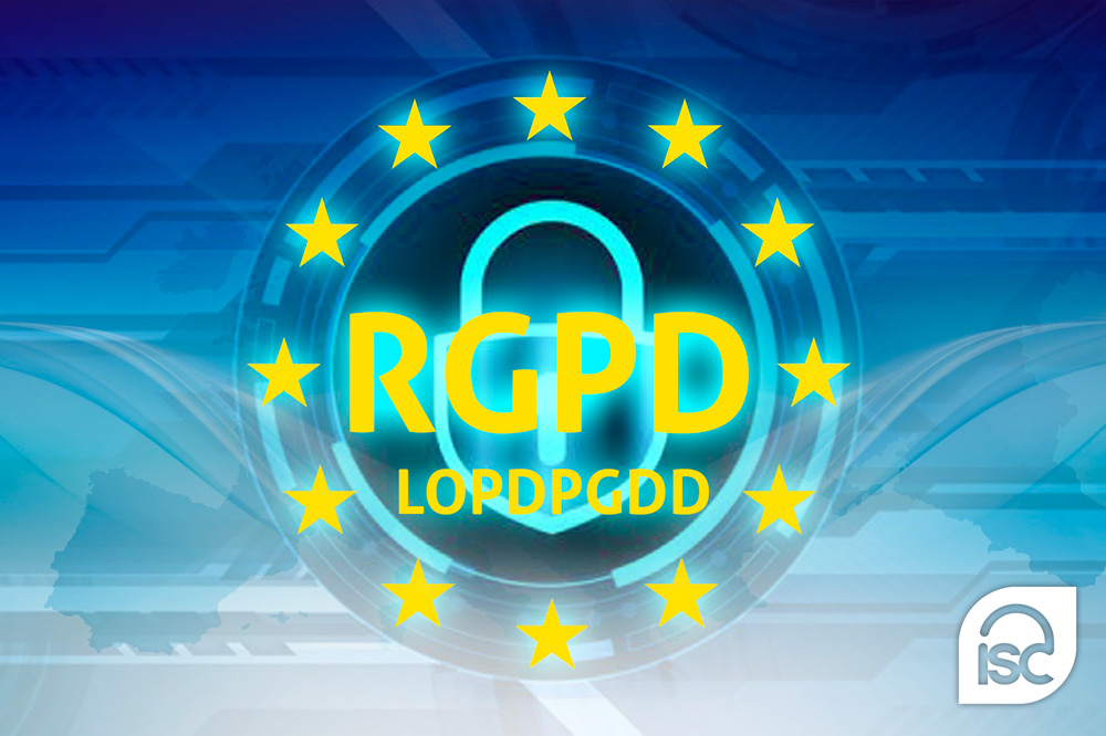 ¿Cómo cumplir con la normativa de protección de datos?